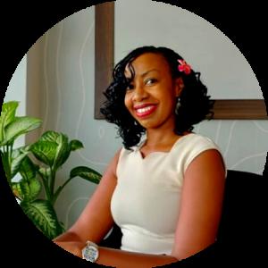 Carol Mwangi