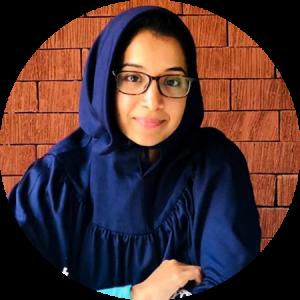 Sakina Hussain