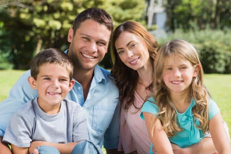 We Help Parents